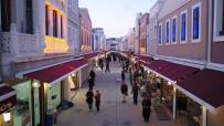 Tarihi Uzunçarşı Yeniden Şehrin Cazibe Merkezi Olacak