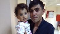 ÇAĞRI MERKEZİ - Teyzesi Tarafından 5. Kattan Atılan 2 Yaşındaki Zümra'nın Hayati Tehlikesi Devam Ediyor