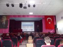 Tokat'ta AFAD'tan 'Afet'e Hazırlık Eğitimi