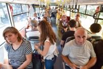 MUSTAFA TUNA - Toplu Taşımada Rakamlarla Bir Yıl