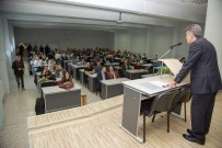 Trakya Üniversitesi Bulgaristan Şumen Üniversitesinde Sergi Açtı