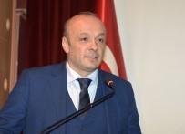 TTSO Meclis Üyesi Mengüç Açıklaması 'Madencilik Sektörünün Dünya İle Entegrasyonu Sağlanmalı'