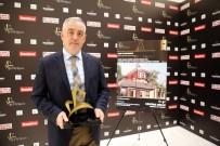 HÜRRIYET GAZETESI - Türkiye'nin En Prestijli Yarışmasından ESTAM'a Ödül