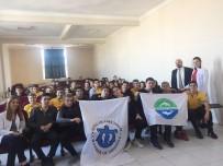 Turmepa-Deniz Temiz Derneği'nden Ayvalıklı Öğrencilere Anlamlı Ders