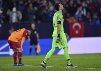RYAN DONK - UEFA Şampiyonlar Ligi Açıklaması Schalke 04 Açıklaması 2 - Galatasaray Açıklaması 0 (Maç Sonucu)