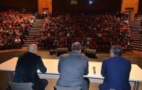 ÜLKÜCÜ - Ülkü Ocakları'ndan Konferans