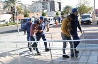 ALAADDIN KEYKUBAT - Üniversite Öğrencilerini Zehirleyen Uyuşturucu Tacirleri Yakalandı
