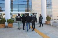 Uyuşturucu Madde Satarken Yakalanan Şüpheli Tutuklandı