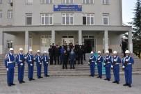 FUAT GÜREL - Vali Gürel İl Jandarma Komutanlığının Çalışmaları Hakkında Bilgi Aldı