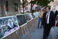 ALİ HAMZA PEHLİVAN - Vali Pehlivan 'Kadrajımdaki Kültürler' Sergisini Gezdi