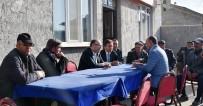 Vali Tutulmaz'dan Şuhut'ta Köy Ziyareti
