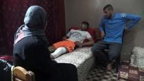 RESSAM - 'Yaralarım Direniş İrademi Kırmadı'