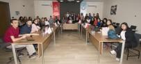 DEVRIM - 'Yoğun Bakım Hemşireliği' Eğitimi