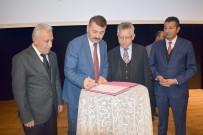 HIZMET İŞ SENDIKASı - Yozgat Belediyesinde Toplu İş Sözleşmesi İmzalandı