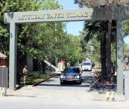 GARNIZON KOMUTANLıĞı - 1'İnci Hudut Alayı Kilis'e Taşındı