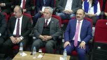 BÜLENT ARINÇ - 1. Milletlerarası Türkiye-Özbekistan Münasebetleri Sempozyumu