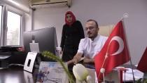 İÇ SAVAŞ - 11 Yıllık Derdine Türkiye'de Çare Buldu