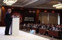EKONOMIST - 13'Üncü Steelorbis Çelik Konferansı Türkiye Gerçekleşti