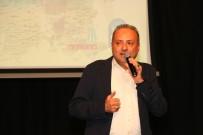 BİSİKLET TURU - 15 Temmuz'un Destansı Öyküsü Eyüpsultanlı Öğrencilere Anlatıldı