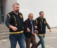 27 Yıl Hapis Cezası Aldı, Okey Oynarken Yakalandı