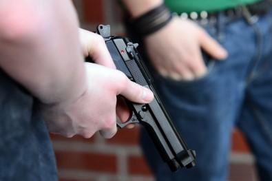 ABD'de barda silahlı saldırı: 12 ölü