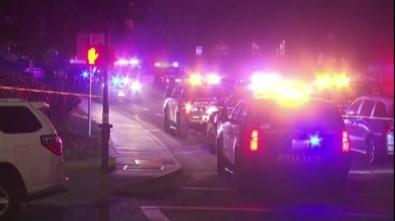 ABD'de Barı Kana Bulayan Saldırganın Kimliği Açıklandı