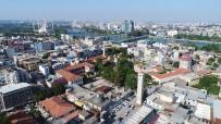 Adana'da İmar Barışı'na 48 Bin 231 Başvuru