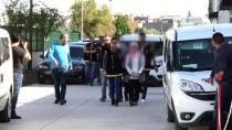 EV HAPSİ - Adana'daki Şüpheli Ölümde 'Şantaj' İddiası