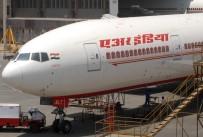 MUMBAI - Air India Personeli Greve Gitti, Uçuşlar Ertelendi