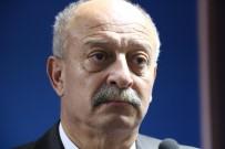 AK Parti Belediye Başkan Aday Adayı Gözyaşlarını Tutamadı