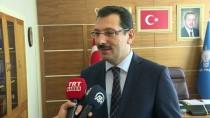 ÇARŞAF LİSTE - AK Parti'de Aday Adayı Sayısı Bin 386'Ya Ulaştı