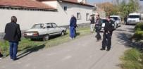 Aksaray'da Çalıntı Otomobil Duyarlı Vatandaşın İhbarıyla Bulundu