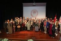 SÜLEYMAN DEMIREL ÜNIVERSITESI - 'Aktif Yaşama Merhaba' Belgesel Filmi SDÜ'de Gösterime Sunuldu