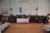 Alaplı Meslek Yüksek Okulu'nda 'Engelleri Doğada Spor İle Aşarız' Projesi