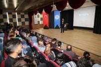 MESCİD-İ HARAM - ALKÜ'lü Öğrenciler Kudüs'ü Uzmanından Dinledi