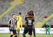 ALSANCAK - Altay, Adana Demirspor'a 20 yıldır yenilmiyor