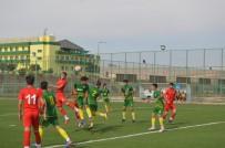 Amed Sportif Faaliyetlerin Akademi Takımları Berabere Kaldı