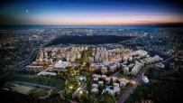 PİKNİK ALANI - Antalya Turistin Olduğu Kadar Yabancı Yatırımcının Da Gözdesi