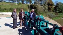 'Aşağı Sakarya Sulama' Projesi Çiftçileri Rahatlatacak