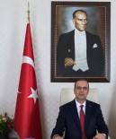 ASİD Genel Başkanı Yıldırım'dan 10 Kasım Mesajı