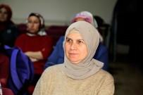 LIONS - Ataşehir'de Aileler Disleksi Hakkında Bilgilendirildi