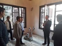 ATATÜRK EVİ - Atatürk Evi Kültür Merkezi, Ata'nın Anısına Yakışacak