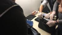 KOLOMBIYA - Atatürk Havalimanında 31 Kilogram 165 Gram Kokain Ele Geçirildi