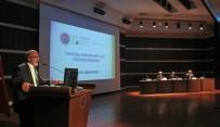 YARATıLıŞ - Atatürk Üniversitesi, Yaratılış Kongresine Ev Sahipliği Yapıyor