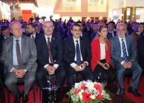 MUSTAFA YıLMAZ - ATO Başkanı Baran, 11. Uluslararası Enerji Kongresi Ve Fuarı'na Katıldı