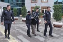 Bakıcı Tutuklandı, Dernek Başkanı Serbest