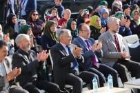 MIMARSINAN - Başkan Büyükkılıç Kuran Kursu Binasını Hizmete Açtı