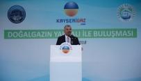 Başkan Çelik, 'Türkiye'nin En İyi Alt Yapı Şirketleri Kayseri'de'