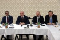 Başkan Saraçoğlu, 4,5 Yıllık Görev Süresini Değerlendirdi