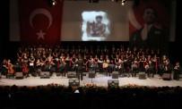 ANKARA RADYOSU - Bayraklı, Atatürk'ü Andı
